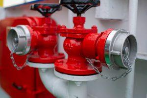 przegląd i legalizacje hydrantów